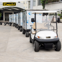 Hot Sale cheap prices 11 seat electric shuttle bus